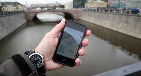 Top 10 apps for tourists in Moscow and St. Petersburg | Russia Beyond The Headlines | Find Customers and Business in Russia! by Giulio Gargiullo | Scoop.it