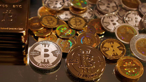Bitcoin back over $1,000 after endorsement by game giant Zynga   ten Hagen on Social Media   Scoop.it