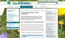 L'assainissement non collectif dans les Côtes d'Armor - Bretagne Environnement | Assainissement non collectif | Scoop.it