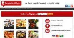 Madrid's La Nevera Roja is changing the way we order takeaways ...   La Nevera Roja   Scoop.it