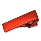 "Burgundy - 1"" (Tie Bars) from TheTieBar.com - Wear Your Good Tie Everyday | Blake's Secret Santa Ideas | Scoop.it"