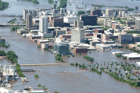 Climate Change Ups Legal Risks For Property Development | Property Finance & Investment | Scoop.it