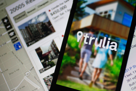 How a Zillow-Trulia Merger Could Finally Change the Business of Real Estate   Real Estate; Interesting Articles   Scoop.it