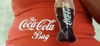 Savoir s'adapter aux spécificités de son marché. Illustration avec le Coca-Cola Bag | Advertising Maniacs | Scoop.it