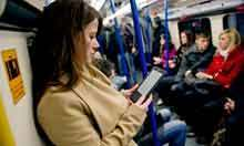 Amazon says Kindle ebook sales have overtaken print - The Guardian | Teacher Librarians Rule | Scoop.it