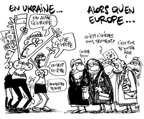 L'UE dans toutes ses crises | L'Europe en questions | Scoop.it