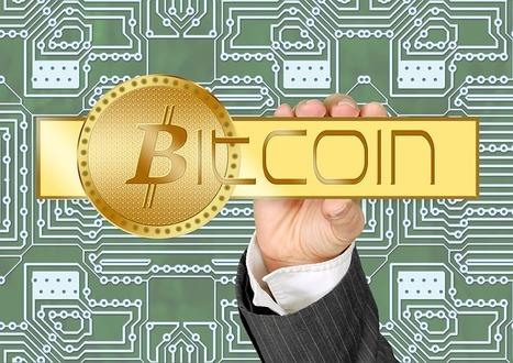 Crédit Agricole Store: le bitcoin et la blockchain en rayons | Assurance & Banque 2.0 | Innovation - New business | Scoop.it
