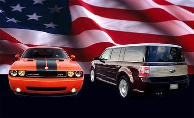 The Best Reasons to Buy American - Feature | American Cars are better than Asian Cars | Scoop.it