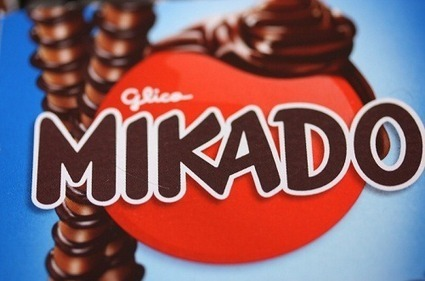 Mikado King, la Grosse Faiblesse qui nous perdra ! | agro-media.fr | Actualité de l'Industrie Agroalimentaire | agro-media.fr | Scoop.it