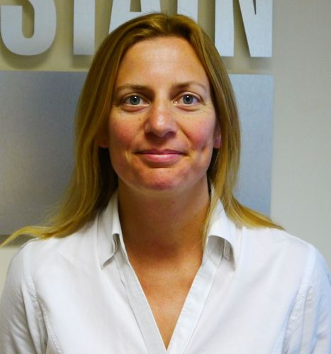 Best Woman Contractor finalist; Andrea Green - Project Manager, Costain | Women In Construction & Engineering | Scoop.it