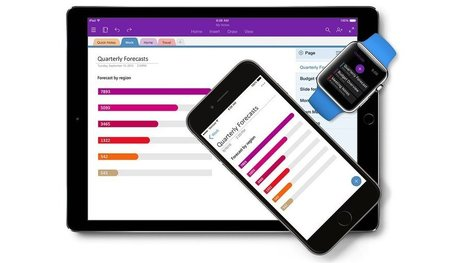 A Few Tips for Integrating OneNote Into Your Life - Thurrott.com | Software Tips | Scoop.it