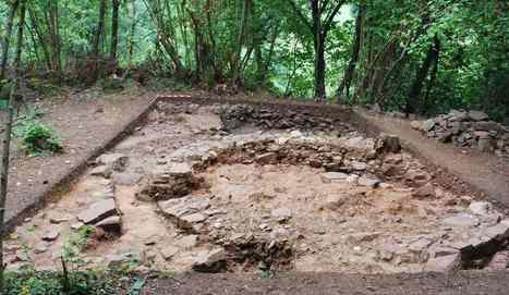 Un arqueólogo excava el ADN del paisaje asturiano | Arqueología, Historia Antigua y Medieval - Archeology, Ancient and Medieval History byTerrae Antiqvae (Grupos) | Scoop.it