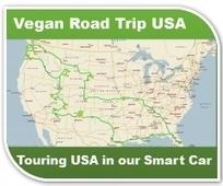Vegan Road Trip Checklist | Plant Based Nutrition | Scoop.it