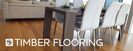 Chuditch Timber Flooring | Chuditch Timber Flooring | Scoop.it