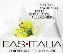 Host Fiera Milano 2013: le forniture per alberghi di Fas Italia | Forniture alberghiere | Scoop.it