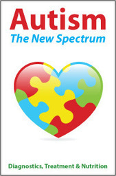 Autism: The New Spectrum of Diagnostics, Treatment & Nutrition - Updated Course - PDResources | Continuing Education for Mental Health Professionals | Scoop.it