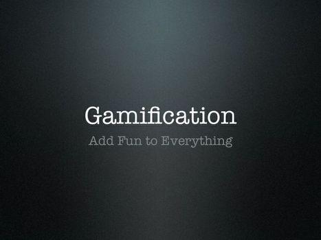 Gamification: le previsioni per il 2014 | Gamification e apprendimento | Scoop.it