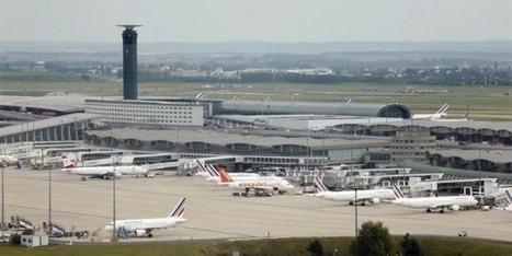 Comment les grands aéroports s'adaptent-ils aux low-cost? | Médias sociaux et tourisme | Scoop.it