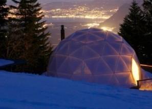 Les 7 plus beaux éco-hôtels du monde | travel underwear | Scoop.it