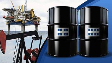 Un Québécois sur six croit que le pétrole est une source d'énergie renouvelable | ICI.Radio-Canada.ca | Econo-logis | Scoop.it
