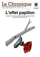 Café citoyen: crise financière et droits humains | Occupy Belgium | Scoop.it