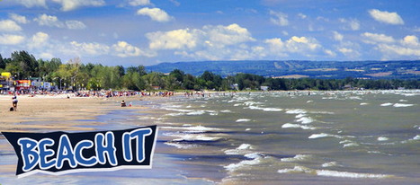 Official Site of South Georgian Bay Tourism - Collingwood, The Blue Mountains, Meaford & Wasaga Beach See and Do Vacation Guide - Ontario Canada | Everything Blue Mountains | Scoop.it