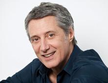 Antoine De Caunes : Pourquoi il a été choisi pour remplacer Michel Denisot | Le Journal de la Télé - Nostalgie | Scoop.it