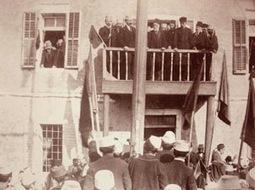 Cent ans de l'Albanie : l'histoire, la nation, le mythe et les polémiques - Courrier des Balkans | Albanie | Scoop.it