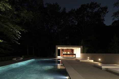 New Canaan Residence | Design Stories | Scoop.it
