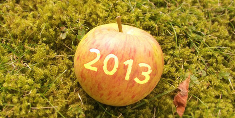 Year in Review: 5 Most Notable New iOS Apps of 2013 | Marketing_me | Scoop.it