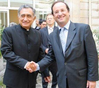 """Hollande """"pas pour l'indépendance""""   TAHITI Le Mag   Scoop.it"""