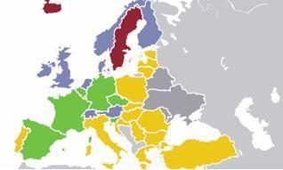 La croissance du nombre de golfeurs en Europe reste positive   Le Meilleur du Golf   Scoop.it