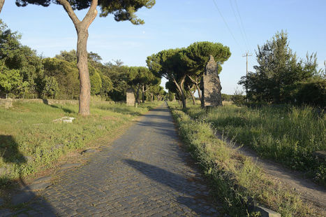 La Via Appia | LVDVS CHIRONIS 3.0 | Scoop.it