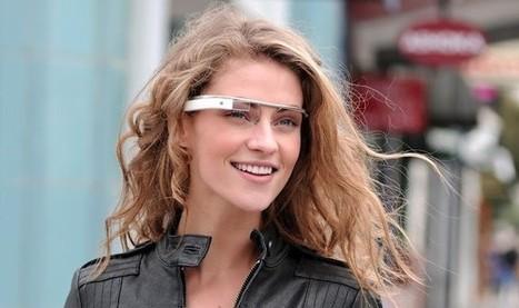 Google Glass : Du rêve à la réalité ? - Frandroid | observation réalité augmentée | Scoop.it