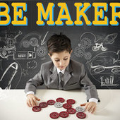 BE MAKER! KIT plus FREE lessons on electronics, from Zero to Internet of Things | How 2.0, Hobbies & Interests | Scoop.it