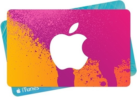 iTunes Gift Card Scams   Mac Tech Support   Scoop.it