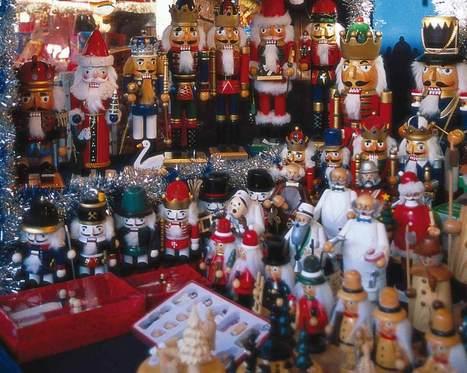 Les marchés de Noël en Allemagne: une fête pour tous les sens   Tourisme Allemagne - voyages, séjours, vacances   Vive Noël !   Scoop.it
