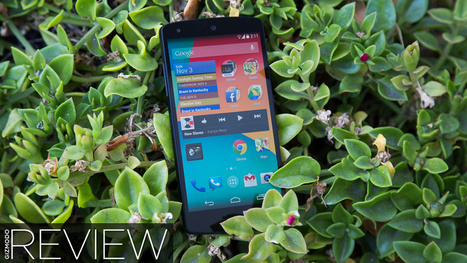 Nexus 5 Review: The Best Android Can Offer (Especially For the Price) | Mobile-App-Development | Scoop.it