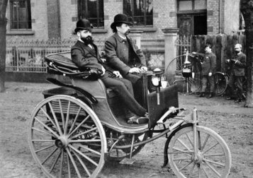 Automobile History - The Invention of the Automobile | BlogLet.com | Automobile & Cars Reviews | Scoop.it