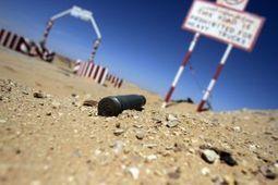 Libyan militias' new strategy: Occupy Oil Field - GlobalPost (blog) | Saif al Islam | Scoop.it