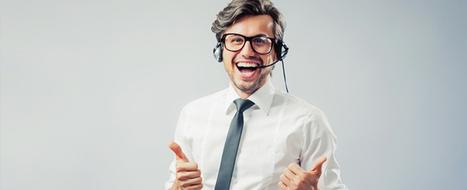 Is Cold Calling Generating Sales? | Merchant Cash Advance Leads | Scoop.it