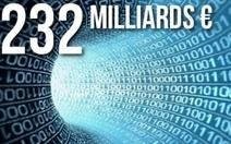 Quand Big Data, données, analyse et création de valeur se ... - Economie Matin | Le meilleur du big data | Scoop.it
