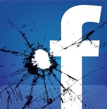 Facebook stockerait des données sur les non-membres   Antisocial   Scoop.it
