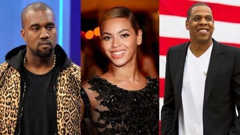 Jay Z, Beyoncé & Kanye West Named in $2 Billion Lawsuit From A Prisoner Who Claims Lyrics Were Stolen In A Government Conspiracy   Around The Net   Scoop.it