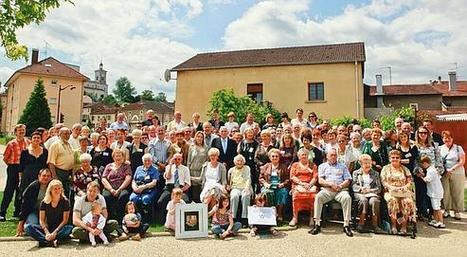 Cousins, cousines depuis près de 400 ans - Le Figaro   GenealoNet   Scoop.it