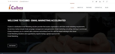 Reviews of Email Marketing Software : Free Pricing & Demos : Email Marketing Software | Email Marketing | Scoop.it