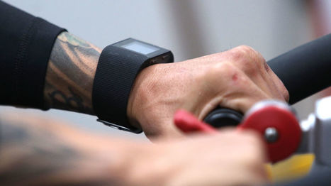 Fitness trackers may not help people keep weight off long-term | Psychology and Health | Scoop.it