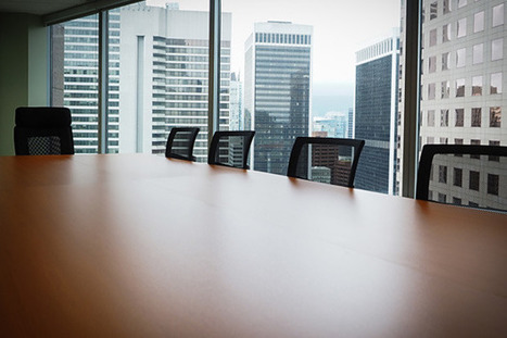 Cybersecurity on the agenda for 80 percent of corporate boards | SSH infosecuration | Scoop.it