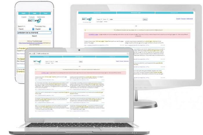 (EN) (NL) (FR) - Wordscope Legal | wordscope.com | Glossarissimo! | Scoop.it