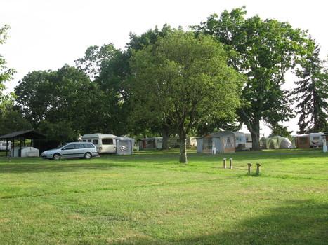 Le camping de crémault ouvre ses portes | Où dormir dans le Pays Châtelleraudais et alentours | Scoop.it